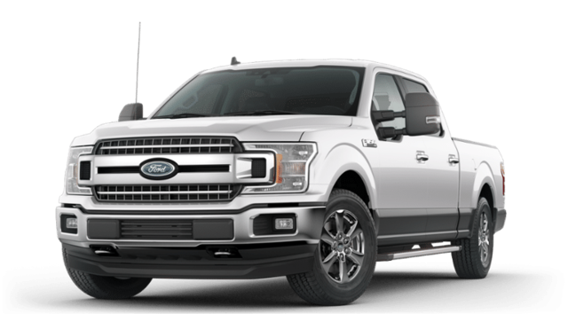 New 2019 Ford F-150 For Sale Columbus, Montana